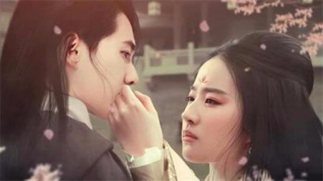 【三生三世十里桃花】超前观影报道 刘亦菲杨洋深情虐恋