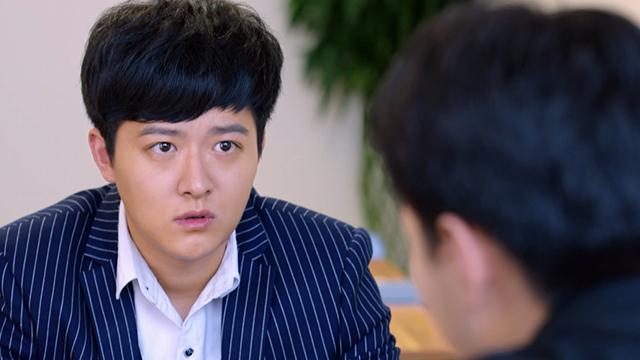 【婚姻遇险记】第39集预告-公司困境冬阳拿房屋贷款抵押