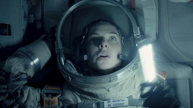 【异星觉醒】打造最具真实感的太空惊悚