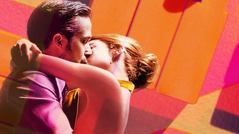 《爱乐之城》正片共舞片段 星空烂漫舞姿动人