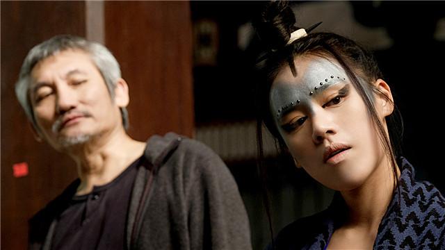 【狄仁杰之四大天王】被赞誉徐克十年最好电影