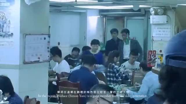 """【黑白迷宫】曝""""底牌""""特辑 任达华面对黑白抉择"""