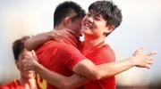 【U23亚预赛】中国2-1日本