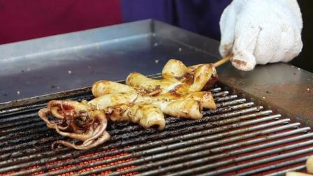 台湾路边小吃 街头食品 - 去台湾旅游必吃的美食汇总 你吃过几种?