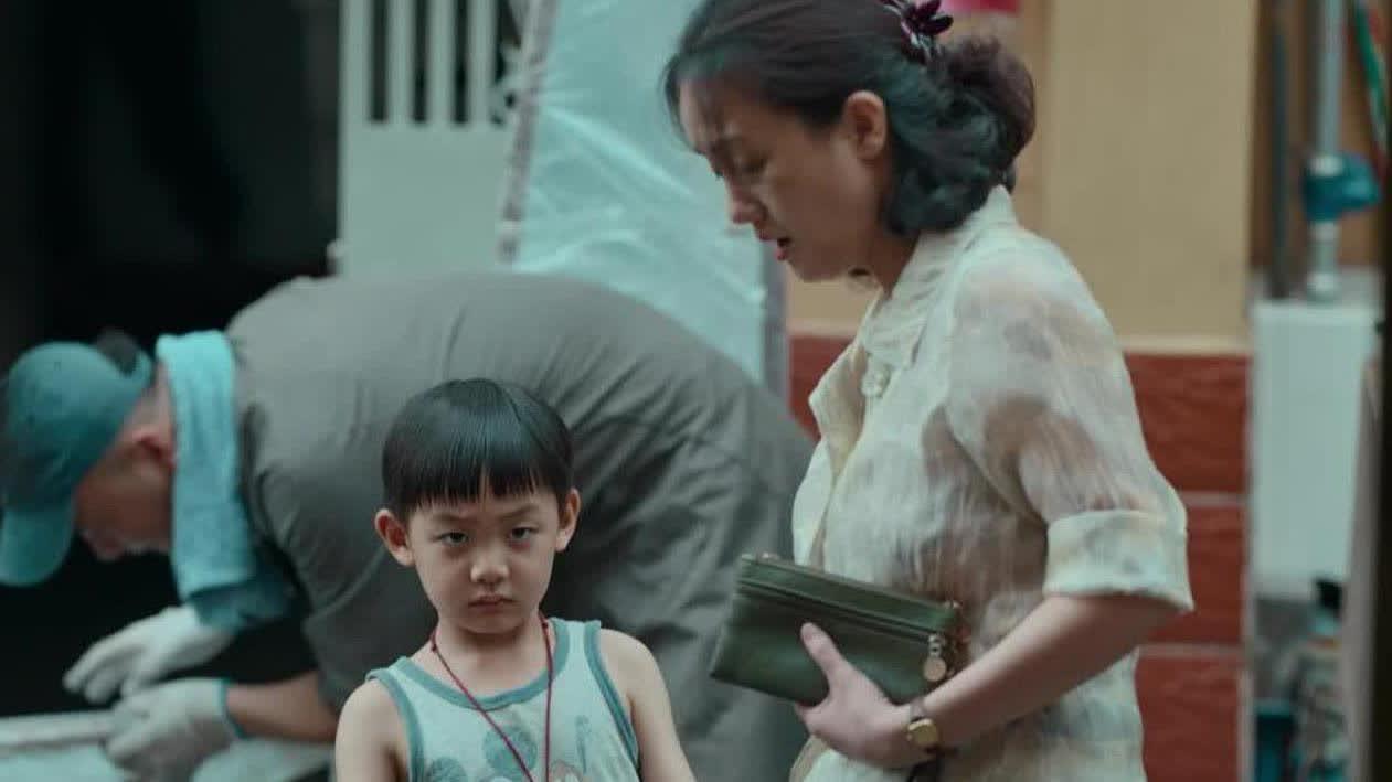 【我的姐姐】曝終極預告 揭開中國式家庭眾生相