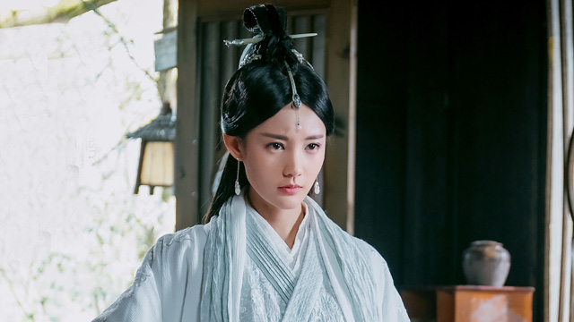 【剑王朝】盘点剧中随处可捕捉的小仙女