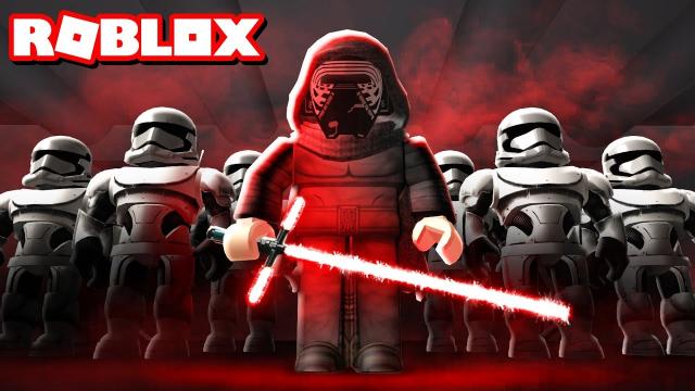 Roblox星球大战 天行者崛起突击克隆人兵团