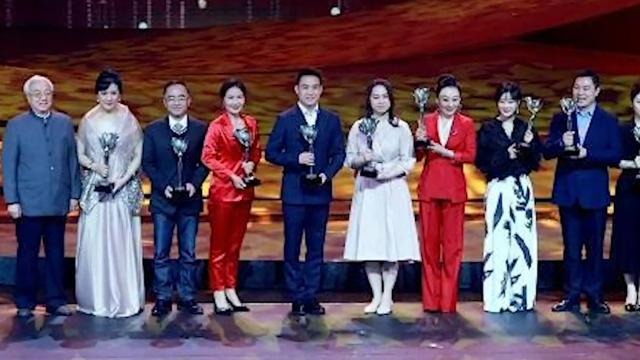 多个剧种获奖!第29届上海白玉兰戏剧表演艺术奖揭晓