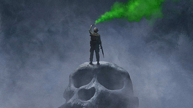 【金刚:骷髅岛】今日开战 打造怪兽宇宙新纪元