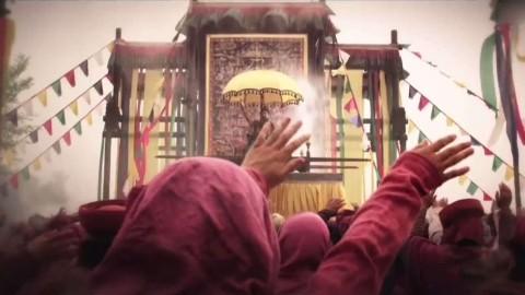 《狄仁杰之四大天王》預告 真正的敵人是背叛