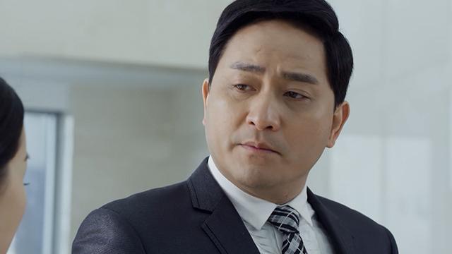 【拥抱幸福】第36集预告-白宇天为董事红樱成为豪门千金
