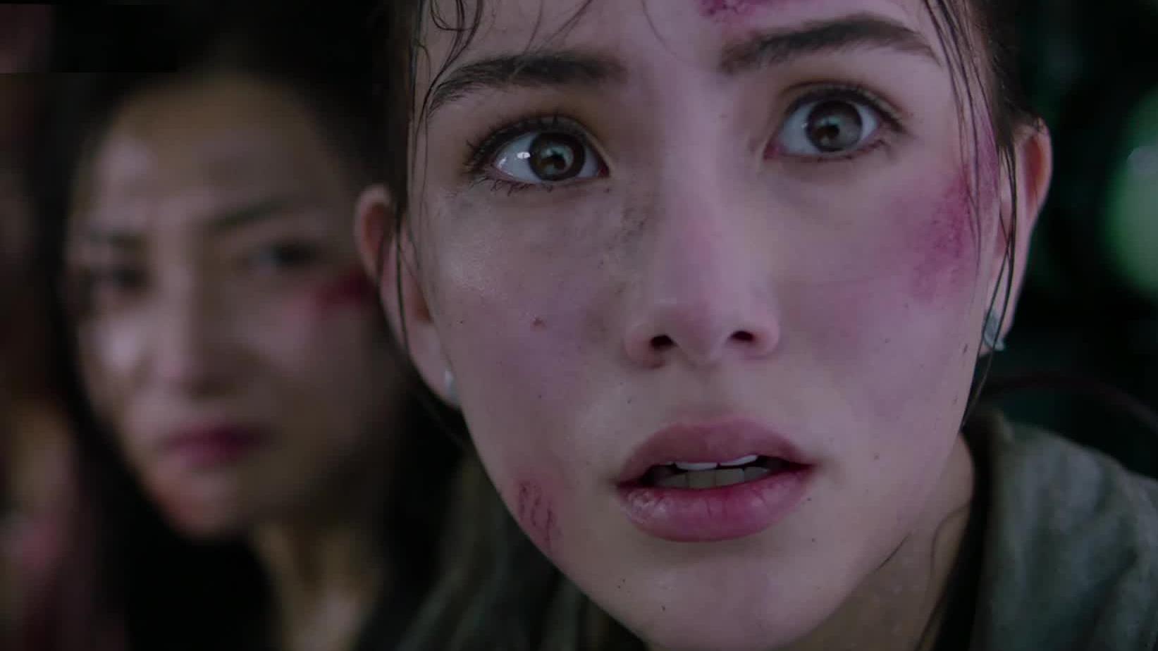 【天火】X全球首映礼 真香预警 口碑炸裂