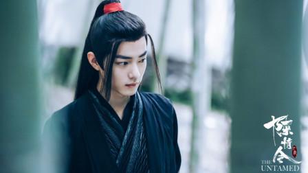 """12星座专属""""梦中男神"""",狮子霸气韩商言,射手正义魏无羡"""