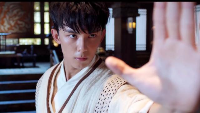 《斗破苍穹》定档9月3日 吴磊林允相约开学季