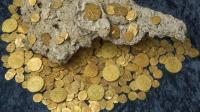 这地方藏有1000亿吨黄金