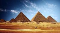 揭秘金字塔神秘往事