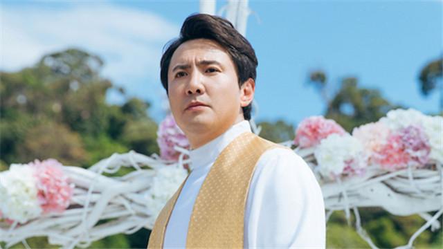 """【李茶的姑妈】沈腾主持""""三人婚礼""""笑料百出"""