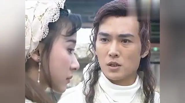 小李飞刀李寻欢与表妹林诗音重聚,两人的感情迅速升温!