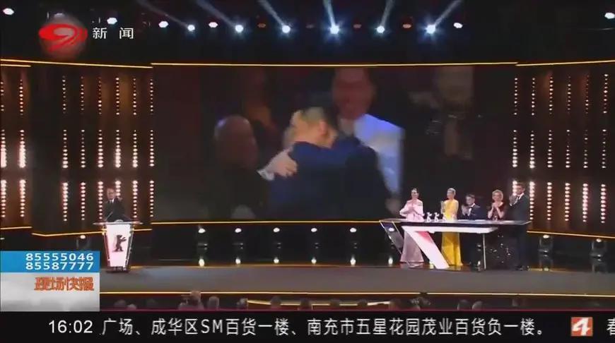 """柏林电影节揭晓!《地久天长》传喜讯,中国演员双擒""""银熊""""!"""