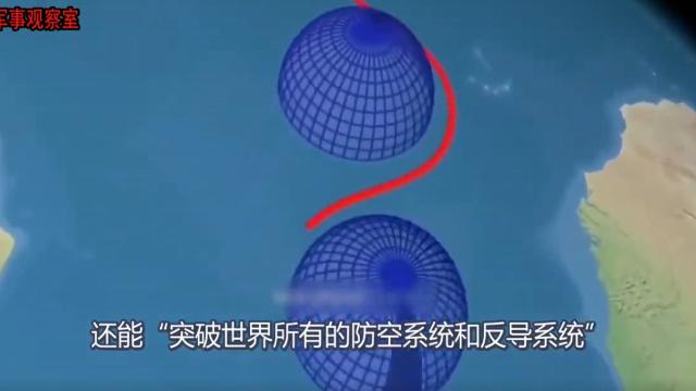 中国突然公布杀手锏!俄罗斯首发世界最快导弹?