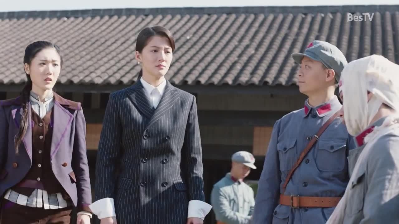【战地迷情】第40集预告