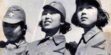 日本投降后.苏联抓住大量日本女兵.处理办法迄今让日本后怕