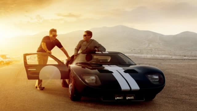 【极速车王】众主创力荐IMAX