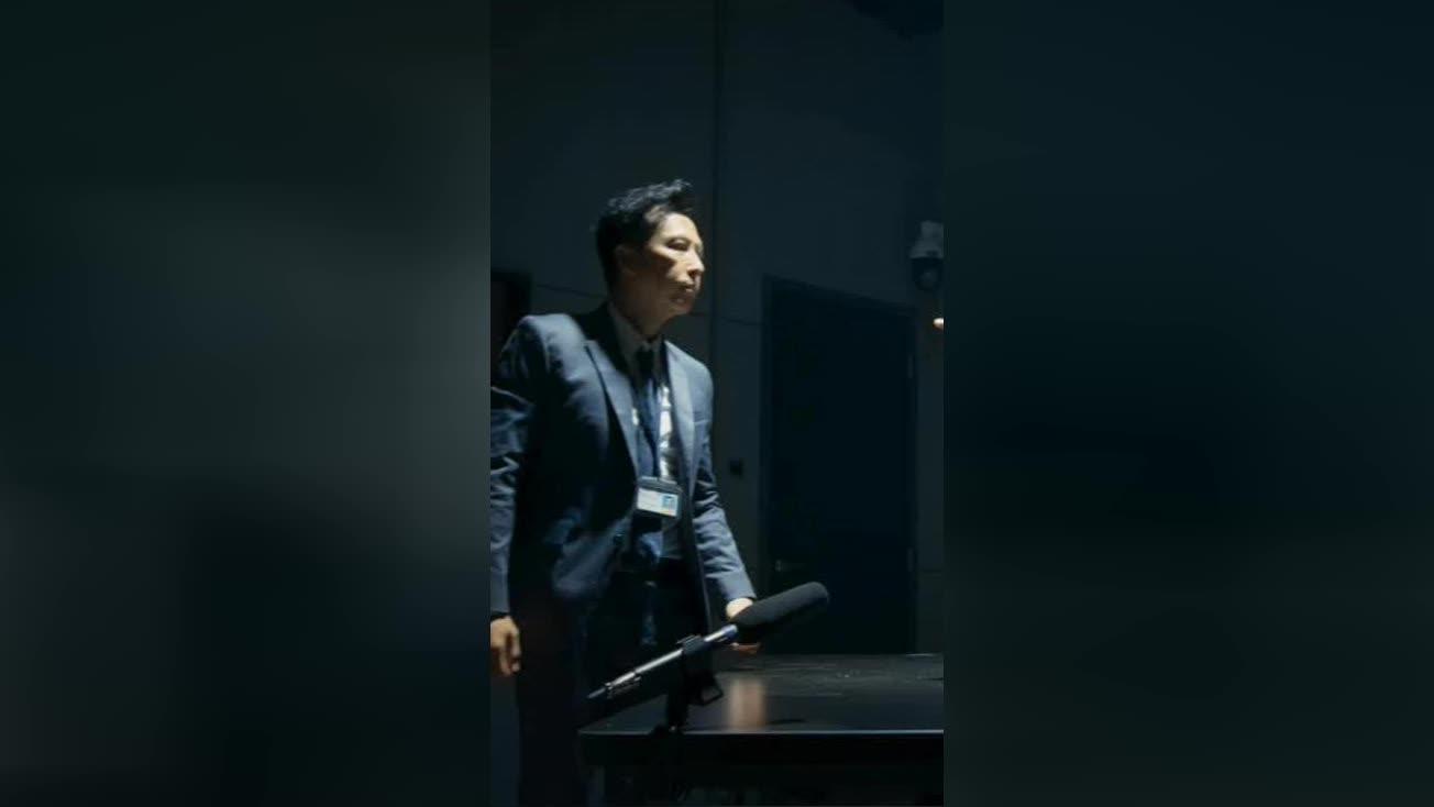 【怒火·重案】上映4天蝉联单日票房冠军