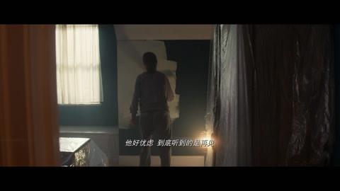 莉娜将自己的卧室重新粉刷想以此来改变一下心情