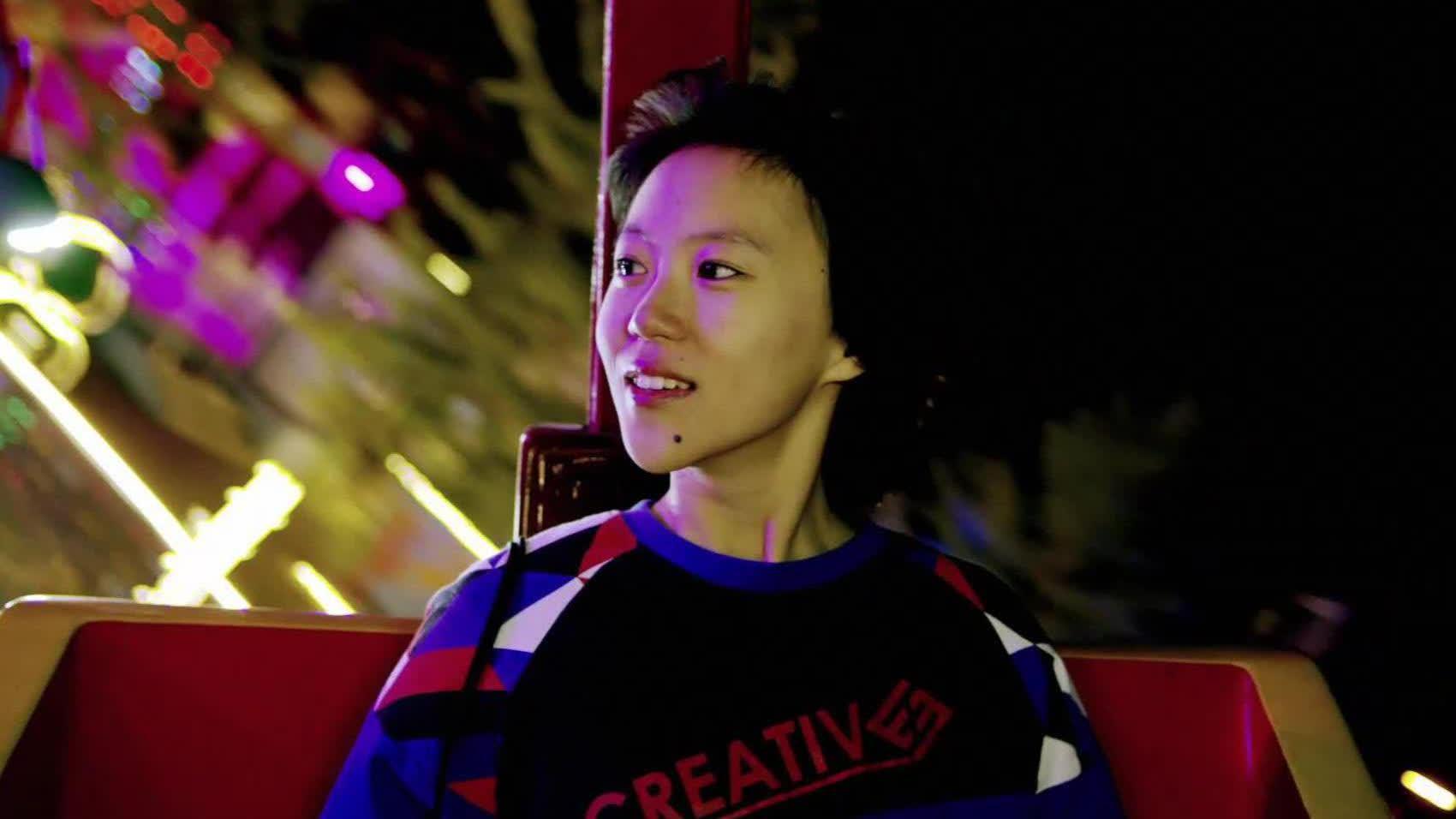 【第十一回】宣传曲《多多》MV
