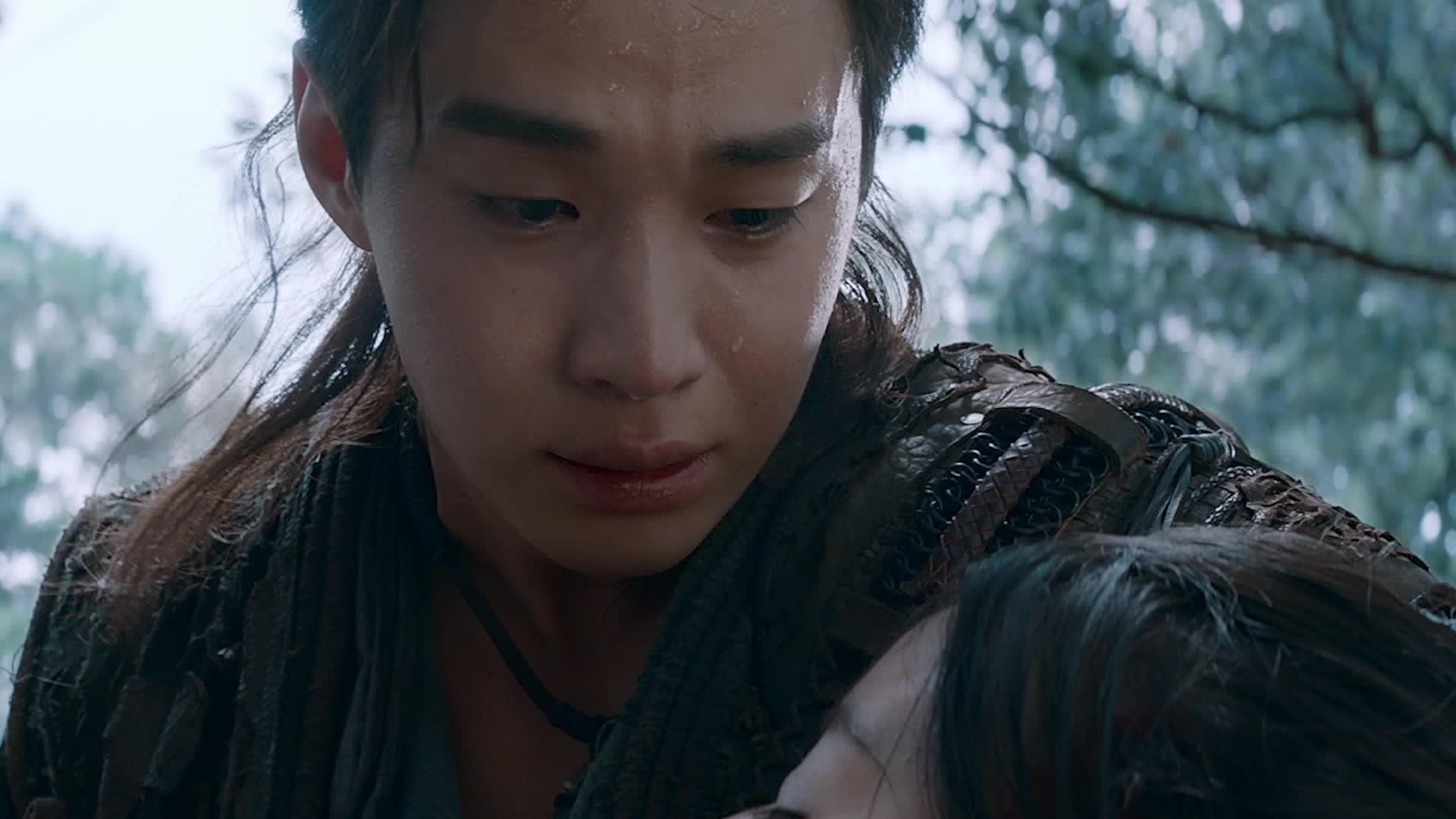 【征途】曝正片片段 刘宪华虐心演绎观众意难平